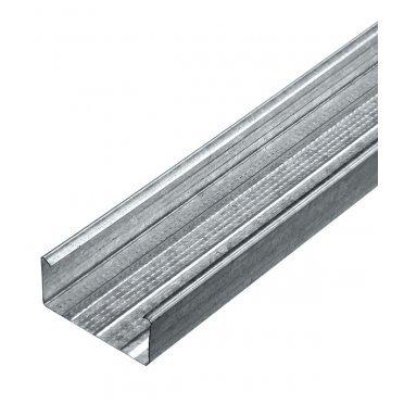 Профиль потолочный Стандарт 60х27 мм 3 м 0.50 мм