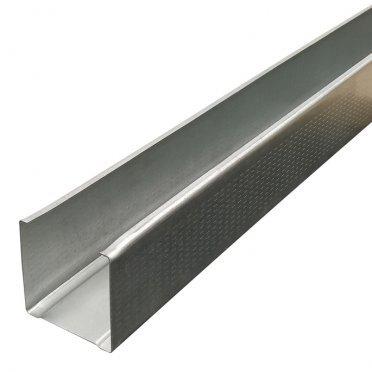Профиль стоечный Gyproc Стандарт 50х50 мм 3 м 0.60 мм