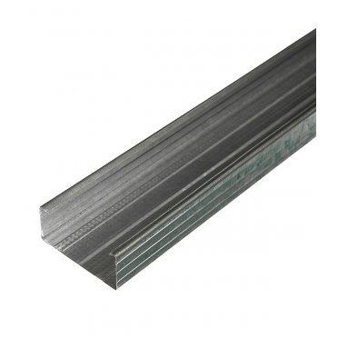 Профиль потолочный Оптима 60х27 мм 4 м 0.40 мм