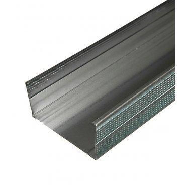 Профиль стоечный Оптима 100х50 мм 4 м 0.45 мм