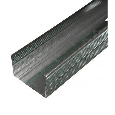 Профиль стоечный Оптима 75х50 мм 3 м 0.45 мм