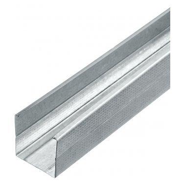 Профиль стоечный Стандарт 50х50 мм 4 м 0.50 мм