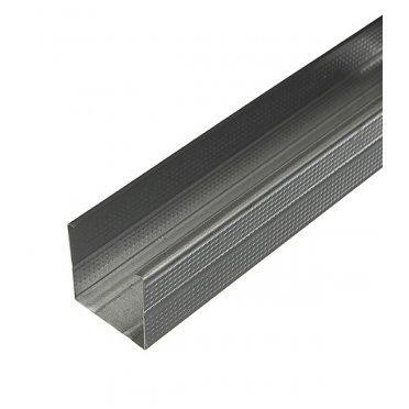 Профиль стоечный Оптима 50х50 мм 4 м 0.45 мм