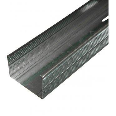 Профиль стоечный Оптима 75х50 мм 4 м 0.45 мм