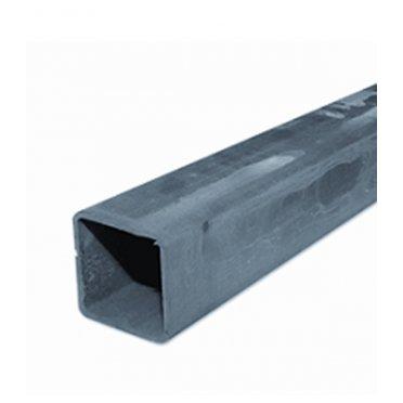 Труба профильная квадратная 80х80х4 мм 3 м