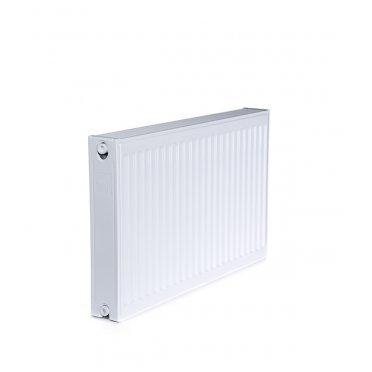"""Радиатор стальной панельный тип 11 AXIS 500х800 мм 1/2"""" боковое подключение"""