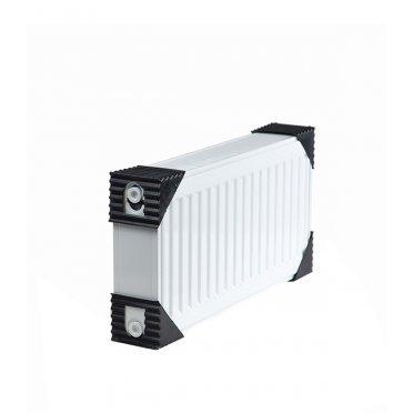 """Радиатор стальной панельный тип 22 AXIS 300х600 мм 1/2"""" боковое подключение"""