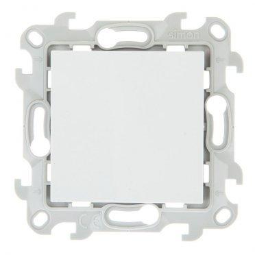 Заглушка Simon 24 Harmonie 2400800-030 скрытая установка белая