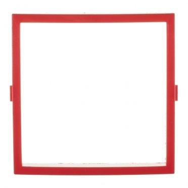 Вставка в рамку Aling-conel PRESTIGE 6802.4 красная