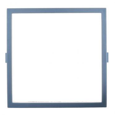 Вставка в рамку Aling-conel PRESTIGE 6802.5 голубая