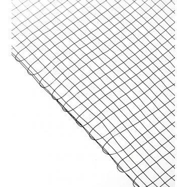 Сетка штукатурная тканая 10х10 мм d0,5-0,6 мм 1х30 м рулон