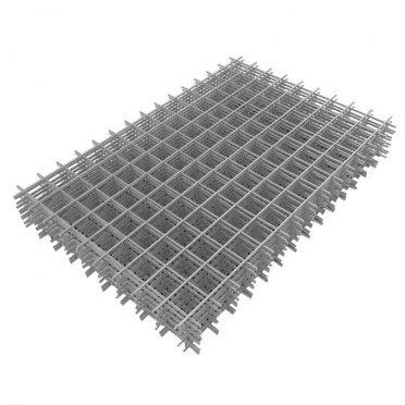 Сетка арматурная 100х100 мм d5,5 мм 2х1,5 м