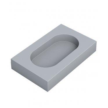 Подрозетник звукоизоляционный SoundGuard ИзоБокс 36х115х210 мм 2 секции