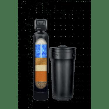 Система умягчения/обезжелезивания (M) WWXA-1665 DTR