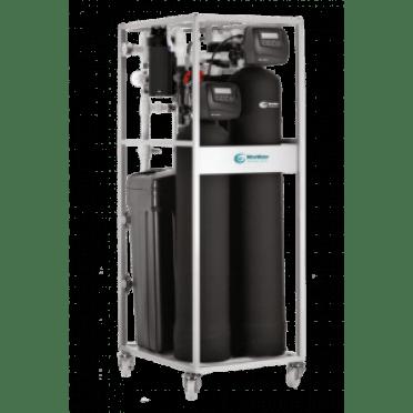 Комплексная станция очистки воды (LP12) 23701