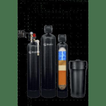 Система очистки воды фильтрыVKX2000_RI