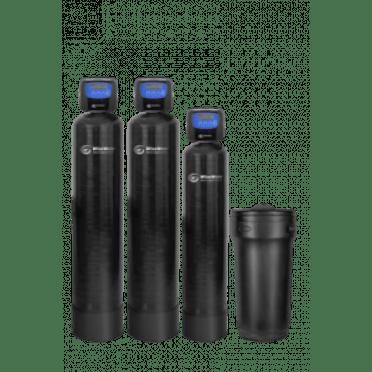 Система очистки воды фильтрыVKO1000