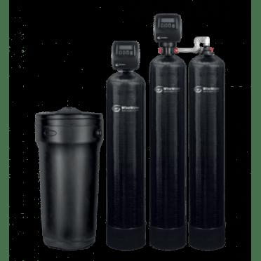 Система очистки воды фильтрыNK1000_RIOD