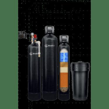 Система очистки воды фильтры VKX2500 24082
