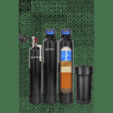 Система очистки воды фильтрыVKX2000