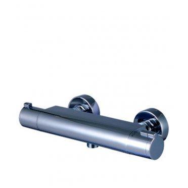 Смеситель термостат для душа Lemark Yeti LM7833C без излива без лейки