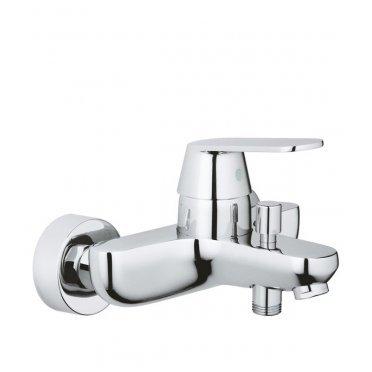 Смеситель для ванны и душа GROHE Eurosmart Cosmopolitan 32831000 с коротким изливом однорычажный без лейки