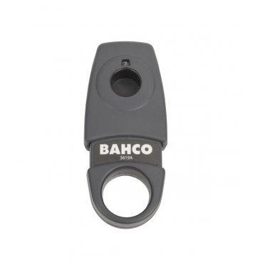 Инструмент Bahco (3619 A) для снятия изоляции с коаксиального кабеля сечение 2,5-11 кв.мм