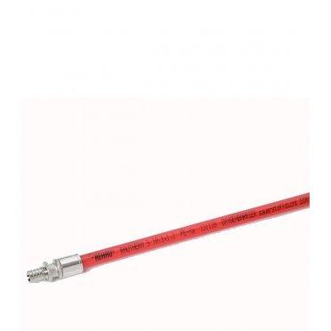 Труба для теплого пола 17х2 Rehau RAUTHERM S PE-Xa EVAL 120 м