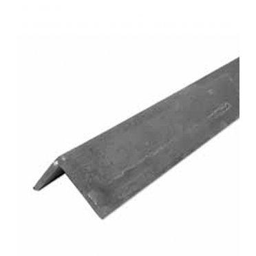 Уголок горячекатаный 50х50х5 мм 6 м