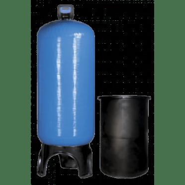 Фильтр умягчитель воды (CN) WWSA-2472 DMCN