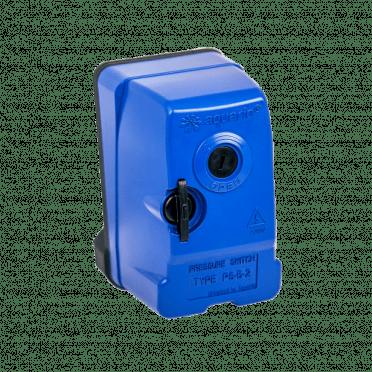 Реле давления Aquario PS-5-2(вращ. гайка)