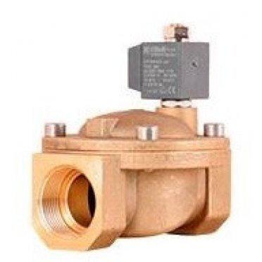 Клапан сол-й Н.З. NBR D75 G 3 ~1x230V 50Hz