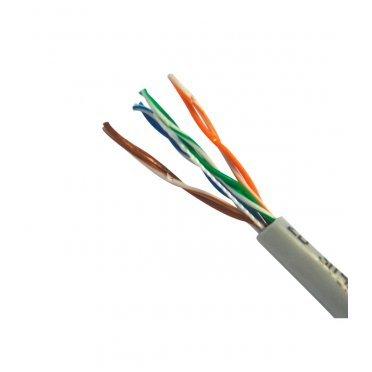 Кабель компьютерный (витая пара) Proconnect Light UTP 4PR CAT5e 4х2x0,5 мм² (305 м)