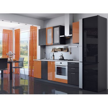 Кухня Кухня Валерия-М-03