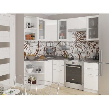 Кухня Кухня Валерия-М-04