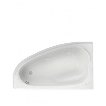 Ванна акриловая CERSANIT Joanna 140х90см угловая левая