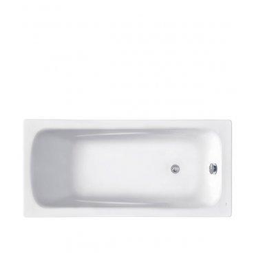 Ванна акриловая ROCA Line 170х70см