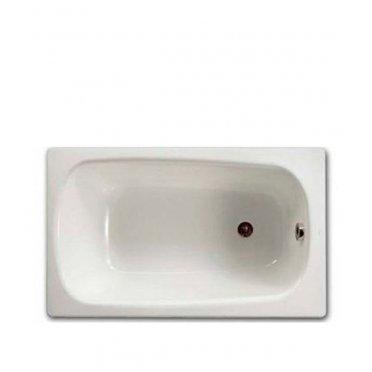 Ванна стальная ROCA Contesa 100х70см толщина 2,4 мм без ножек