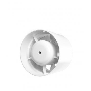Вентилятор канальный ERA PROFIT d100 мм белый