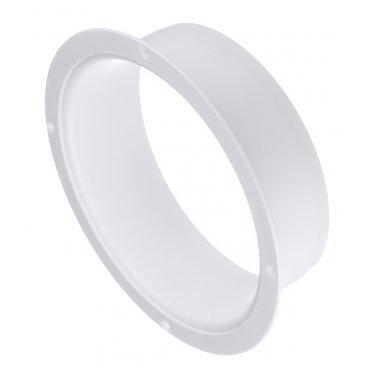Фланец для круглых воздуховодов ERA пластиковый d160 мм