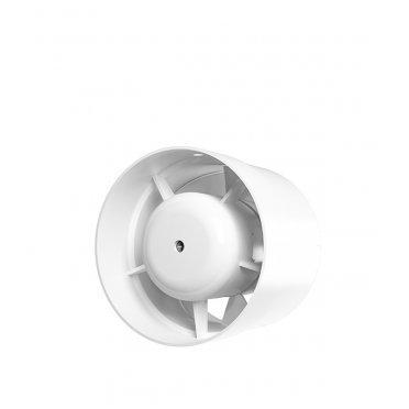 Вентилятор канальный AURAMAX VP d100 мм белый