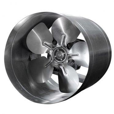 Вентилятор канальный осевой ERA CV-200 d200 мм