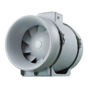 Вентилятор канальной вентиляционной системы смешанного типа Вентс ТТ ПРО 200 d200 мм