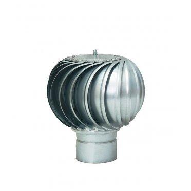 Турбодефлектор ТД-125 оцинкованный