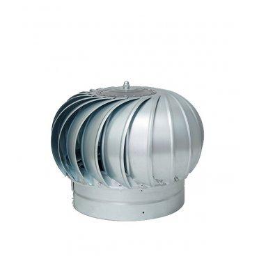 Турбодефлектор ТД-200 оцинкованный
