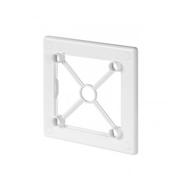 Рамка для настенного крепления панелей AWENTA RW100 AWENTA белая