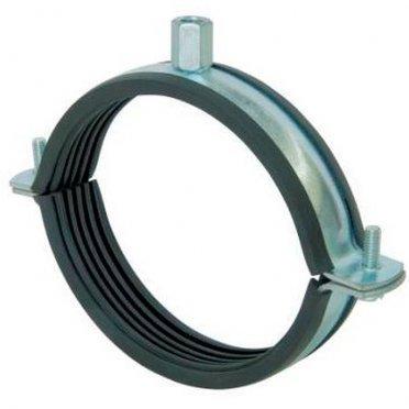 Хомут для круглых воздуховодов d315 мм