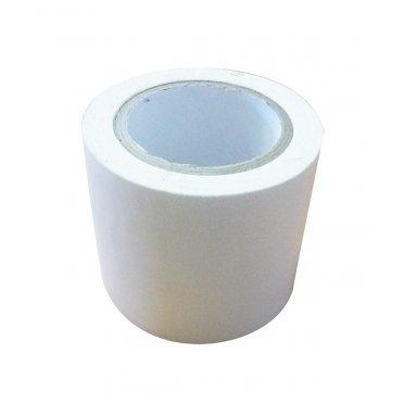 Лента монтажная ПВХ 50 мм 10 м белая