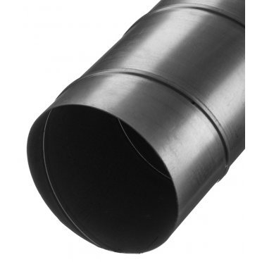 Воздуховод круглый оцинкованный d160 мм 2 м
