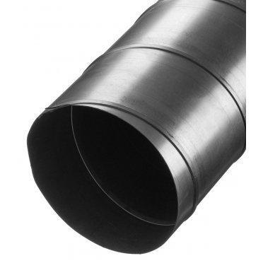 Воздуховод круглый оцинкованный d200 мм 2 м